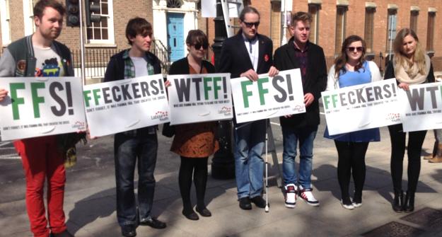 FFprotest