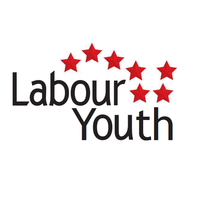 Labour Youth logo