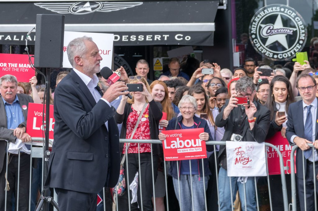 """Last month, leader of the UK Labour Party, Jeremy Corbyn, proposed free travel for under 25s. This was one of the most refreshing and energising new policy proposals I have seen for quite a while"""